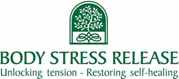 Logo BSR Unlock Tension - Nicky Heysteck