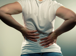 lower back pain bsr unlock tension